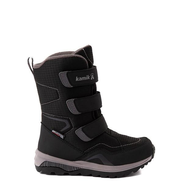 Kamik Chinook Hi Boot - Little Kid - Black