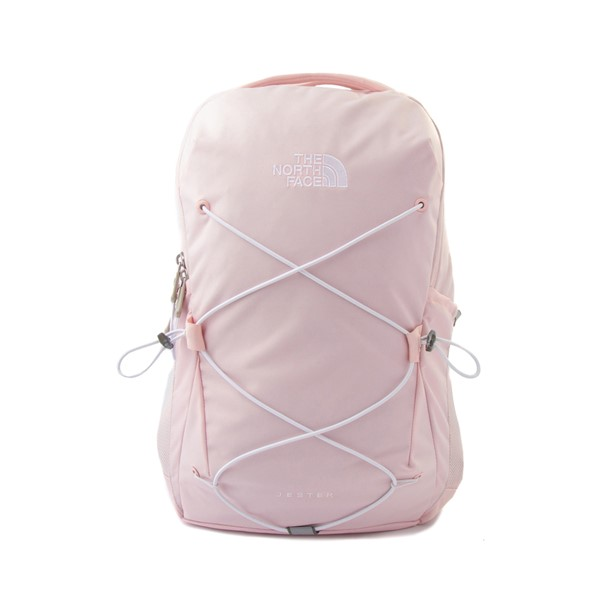 The North Face Jester Backpack - Purdy Pink