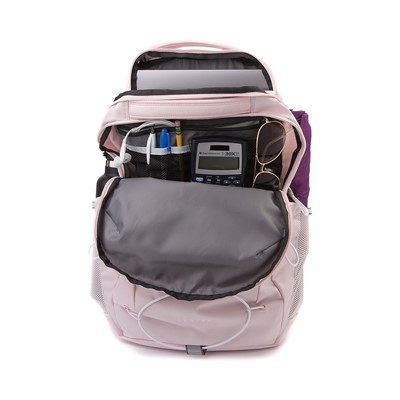 Alternate view of The North Face Jester Backpack - Purdy Pink