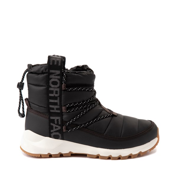 Main view of Womens The North Face Thermoball™ Boot - Black