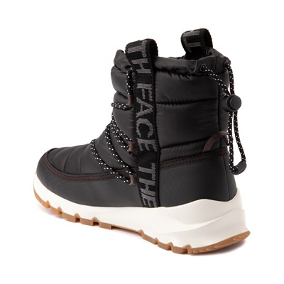Alternate view of Womens The North Face Thermoball™ Boot - Black