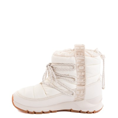 Alternate view of Womens The North Face Thermoball™ Boot - White