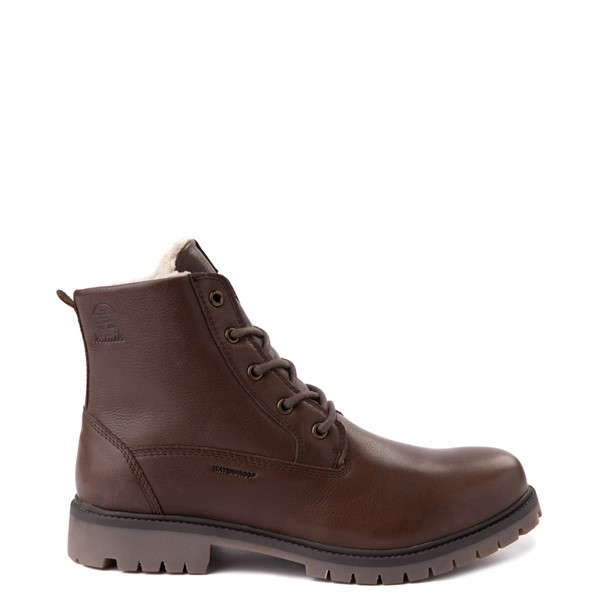 Mens Kamik Kennedy Boot - Brown