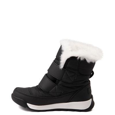 Alternate view of Sorel Whitney™ Strap Boot - Toddler / Little Kid - Black
