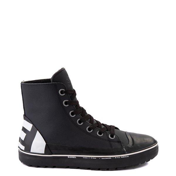 Mens Sorel Cheyanne™ Metro Hi Boot - Black