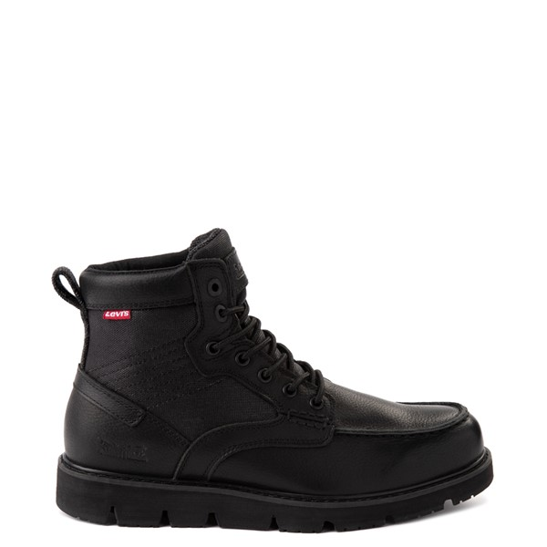 Mens Levi's Dawson 2.0 Boot - Black
