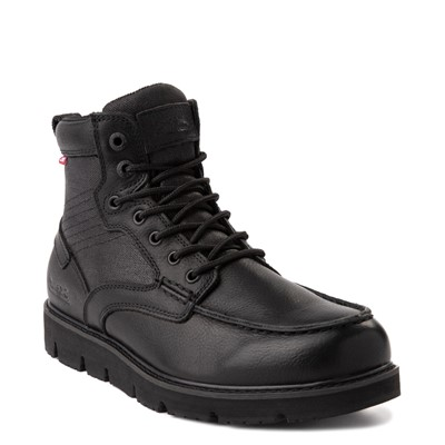 Alternate view of Mens Levi's Dawson 2.0 Boot - Black