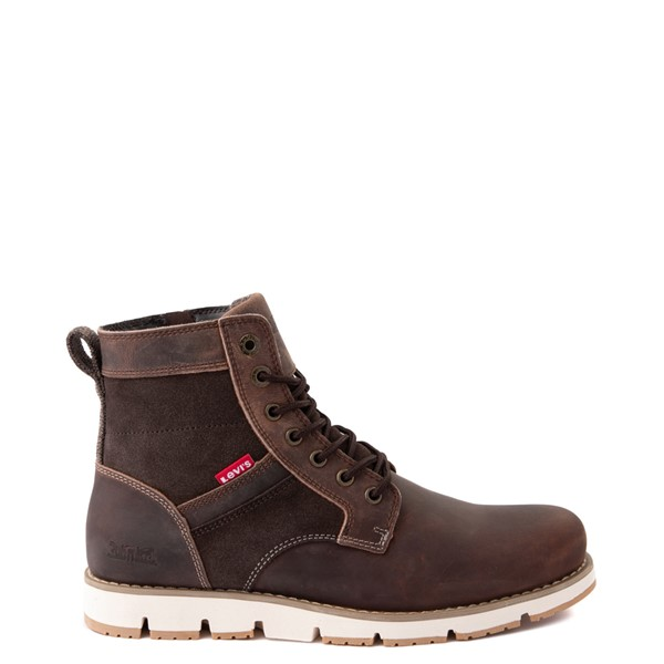 Main view of Mens Levi's 501® Cobalt 2.0 Boot - Brown