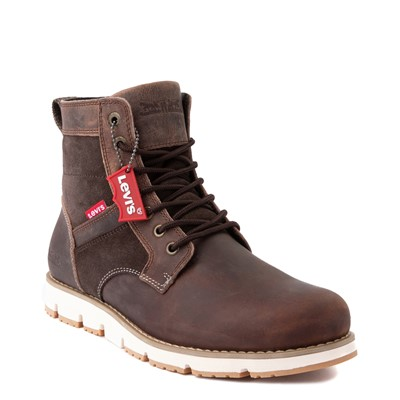 Alternate view of Mens Levi's 501® Cobalt 2.0 Boot - Brown