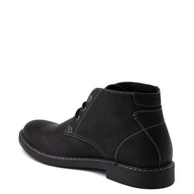 Alternate view of Mens Levi's Monroe Chukka Boot - Black
