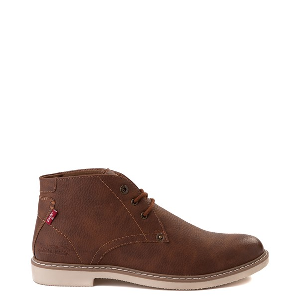 Mens Levi's Monroe Chukka Boot - Tan