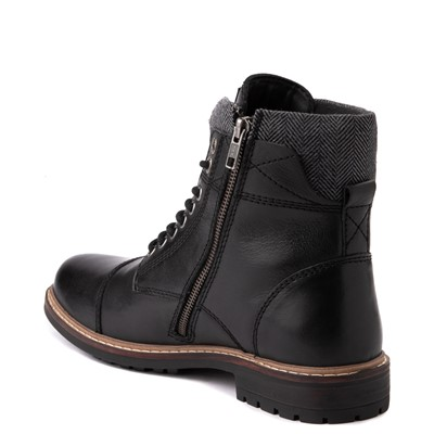 Alternate view of Mens Levi's Brindley Boot - Black