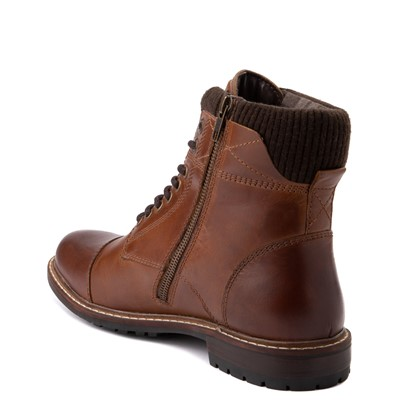 Alternate view of Mens Levi's Brindley Boot - Tan