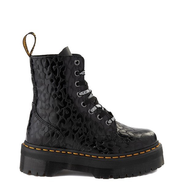 Main view of Dr. Martens x X-Girl Jadon Boot - Black