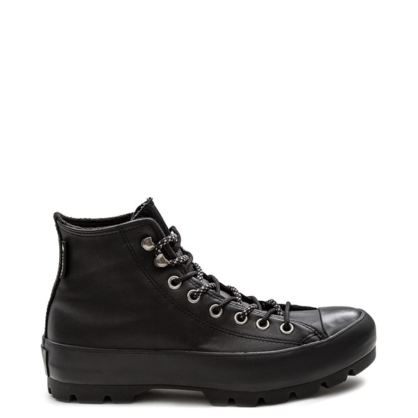 Womens Converse Chuck Taylor All Star Lugged Winter Boot - Black
