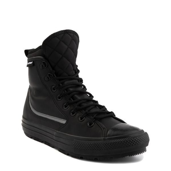 alternate image alternate view Converse Utility All Terrain Chuck Taylor All Star Hi Sneaker - Black MonochromeALT1C