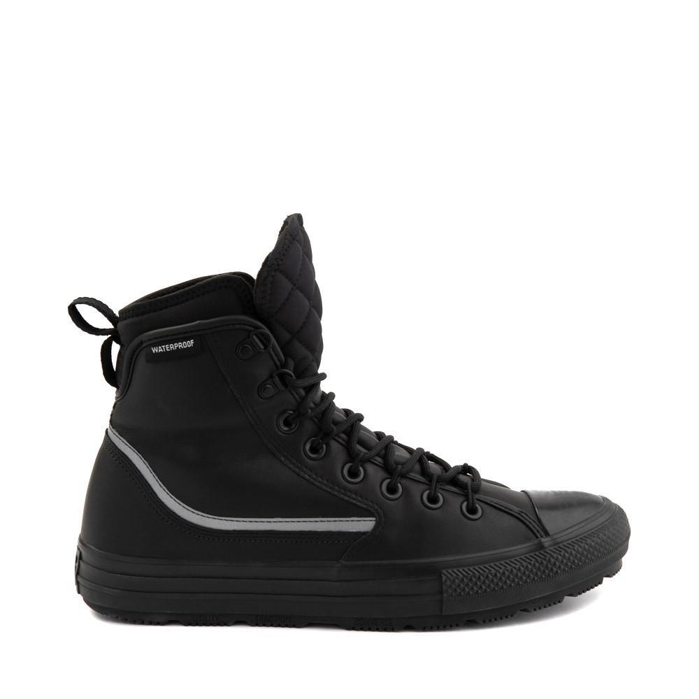 Converse Utility All Terrain Chuck Taylor All Star Hi Sneaker - Black Monochrome