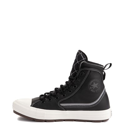 Alternate view of Converse Utility All Terrain Chuck Taylor All Star Hi Sneaker - Black