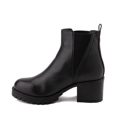 Alternate view of Womens MIA Laren Chelsea Boot - Black