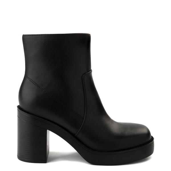 Main view of Womens MIA McKenna Boot - Black