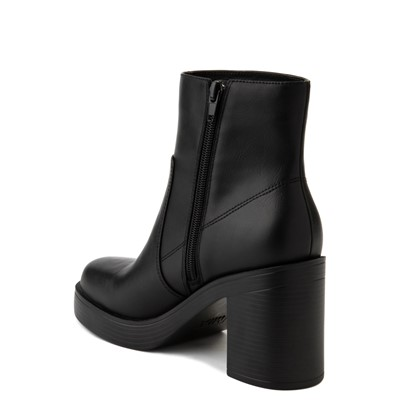 Alternate view of Womens MIA McKenna Boot - Black