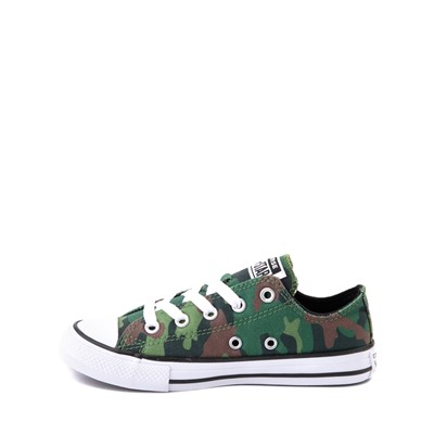Alternate view of Converse Chuck Taylor All Star Lo Sneaker - Little Kid / Big Kid - Camo