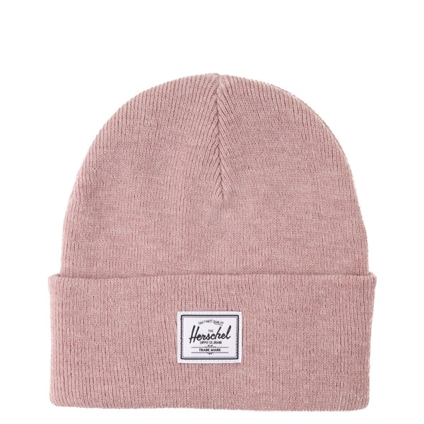 Herschel Supply Co. Elmer Beanie - Heather Ash Rose