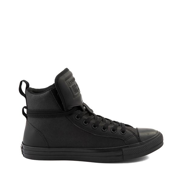 Main view of Converse Chuck Taylor All Star Hi Guard Sneaker - Black Monochrome