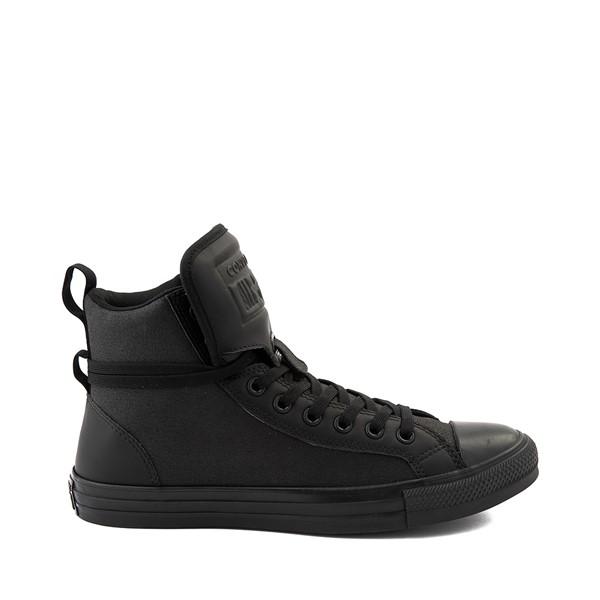 Main view of Converse Chuck Taylor All Star Hi Guard Sneaker - Black Monochrome