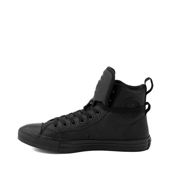 alternate image alternate view Converse Chuck Taylor All Star Hi Guard Sneaker - Black MonochromeALT1