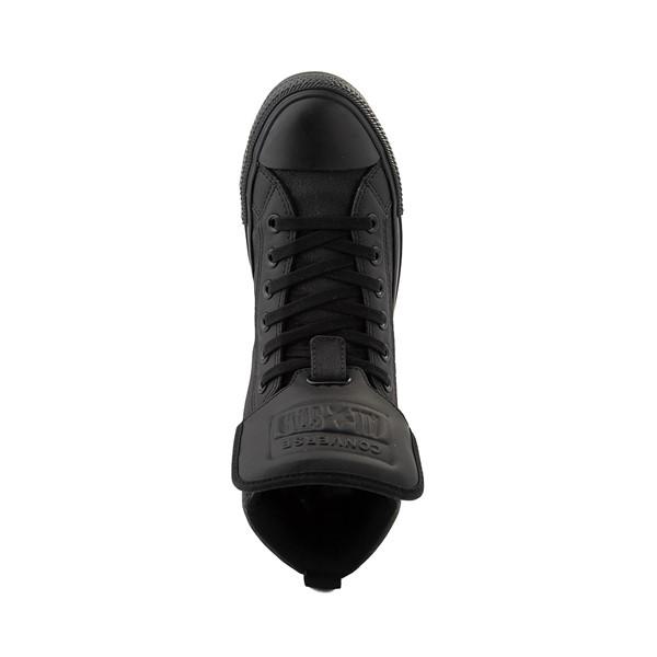 alternate image alternate view Converse Chuck Taylor All Star Hi Guard Sneaker - Black MonochromeALT2