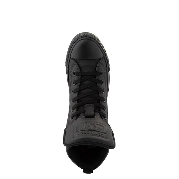 alternate image alternate view Converse Chuck Taylor All Star Hi Guard Sneaker - Black MonochromeALT4B