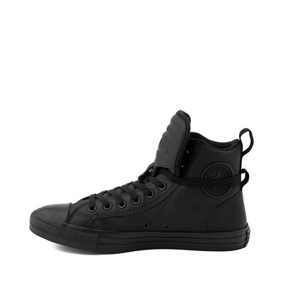 Alternate view of Converse Chuck Taylor All Star Hi Guard Sneaker - Black Monochrome