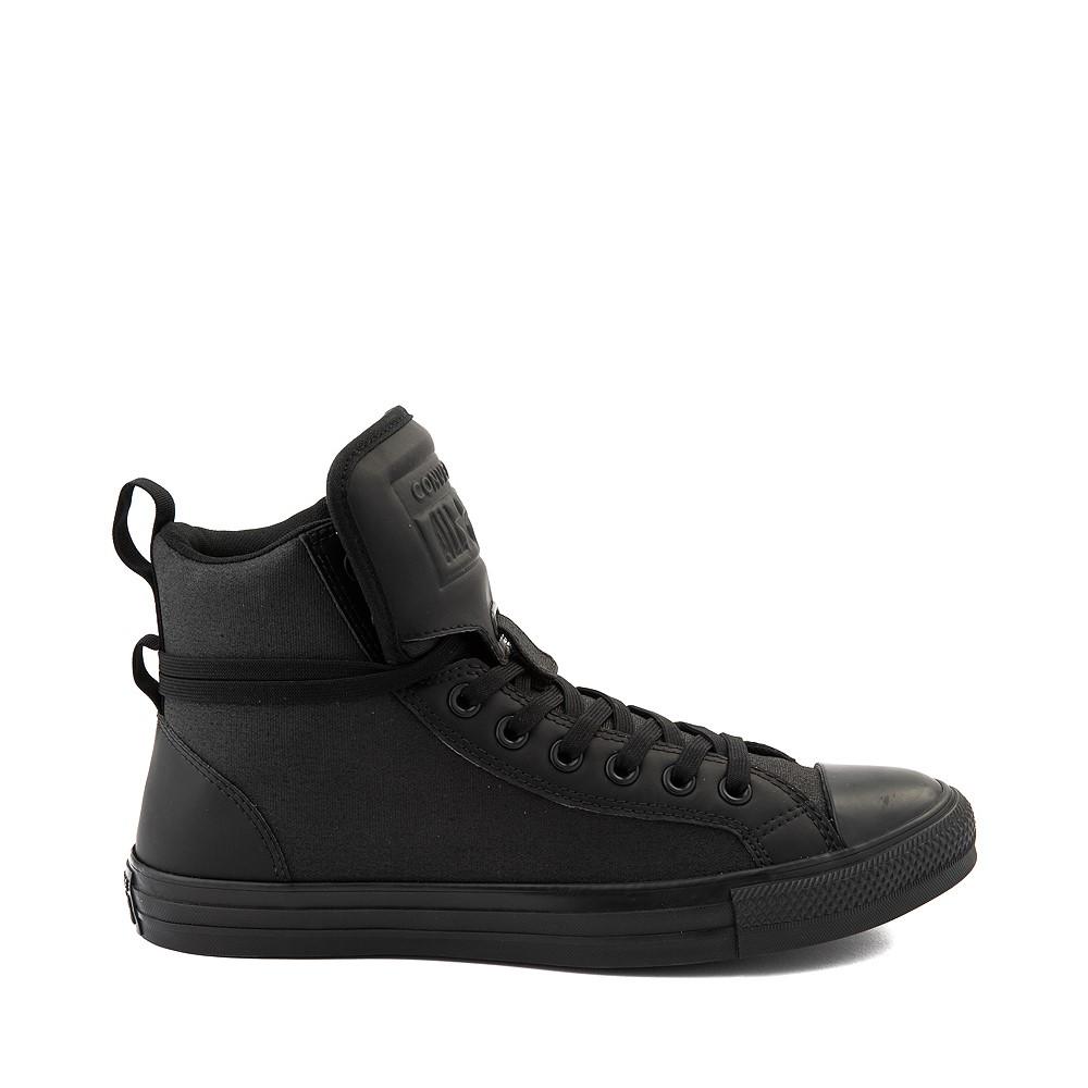 Converse Chuck Taylor All Star Hi Guard Sneaker - Black Monochrome