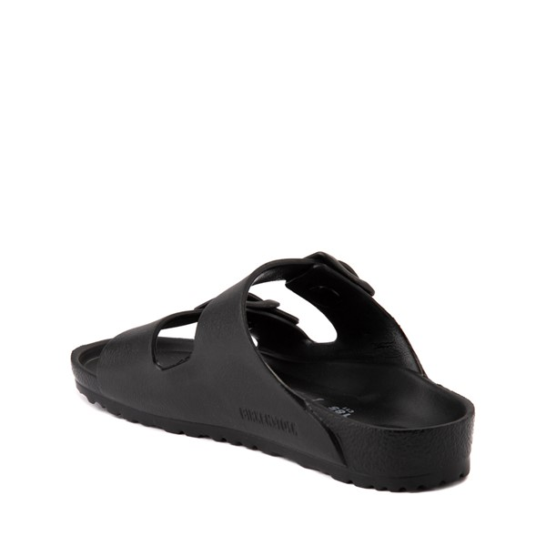 alternate image alternate view Birkenstock Arizona Eva Sandal - Little Kid - BlackALT1