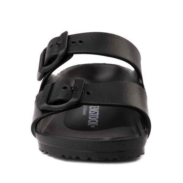 alternate image alternate view Birkenstock Arizona Eva Sandal - Little Kid - BlackALT4