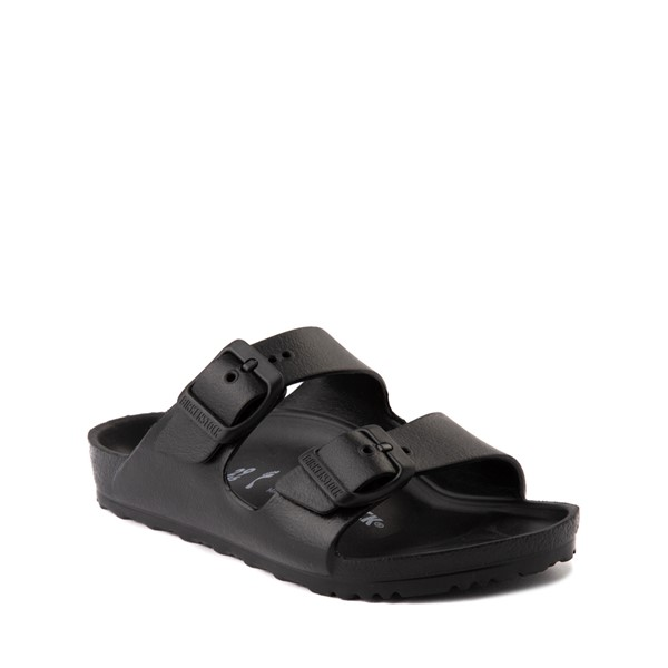 alternate image alternate view Birkenstock Arizona Eva Sandal - Little Kid - BlackALT5