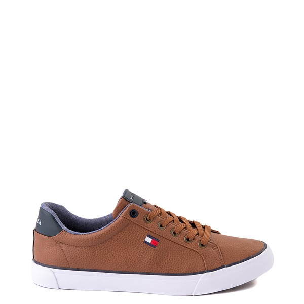 Main view of Mens Tommy Hilfiger Randal Casual Shoe - Tan