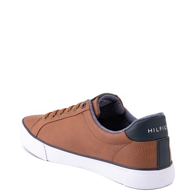 Alternate view of Mens Tommy Hilfiger Randal Casual Shoe - Tan