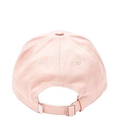 Alternate view of adidas Trefoil Relaxed Dad Hat - Vapor Pink