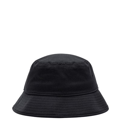 Alternate view of adidas Trefoil Logo Bucket Hat - Black