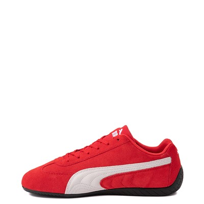 Alternate view of Mens Puma Speedcat Athletic Shoe - Red