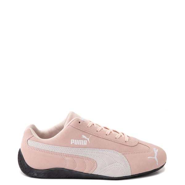 Womens Puma Speedcat Athletic Shoe - Pink