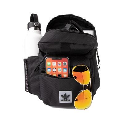 Alternate view of adidas Originals Utility Sling Bag - Black