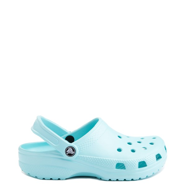 Main view of Crocs Classic Clog - Ice Blue