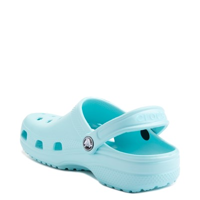 Alternate view of Crocs Classic Clog - Ice Blue