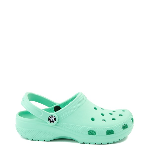 Main view of Crocs Classic Clog - Pistachio