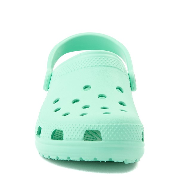 alternate image alternate view Crocs Classic Clog - PistachioALT4