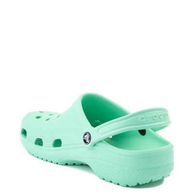 Alternate view of Crocs Classic Clog - Pistachio