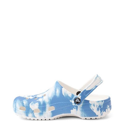 Alternate view of Crocs Classic Clog - Clouds
